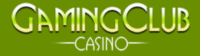 Gaming Club Casino logo at Casino.education