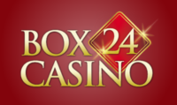 Box24 Casino logo at Casino.education